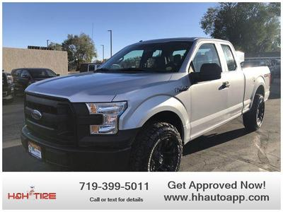 Ford F-150 2016 for Sale in Colorado Springs, CO