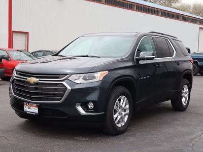 Chevrolet Traverse 2021 for Sale in Colorado Springs, CO