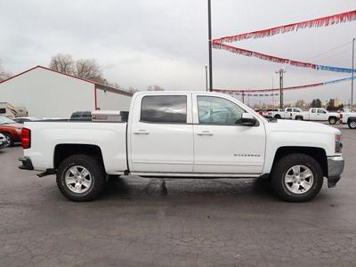 Chevrolet Silverado 1500 2016 for Sale in Colorado Springs, CO