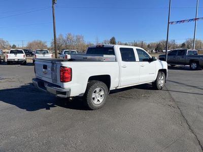 Chevrolet Silverado 1500 2016 a la Venta en Colorado Springs, CO