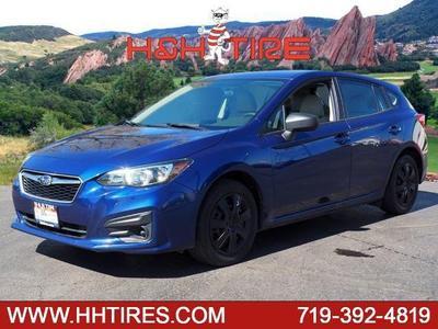 Subaru Impreza 2018 for Sale in Colorado Springs, CO