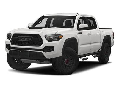 Toyota Tacoma 2017 for Sale in Webster, TX