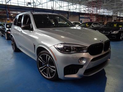 BMW X5 M 2016 a la venta en Teterboro, NJ
