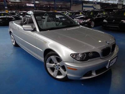 2006 BMW 325  for sale VIN: WBABW33486PX88319