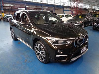 BMW X1 2016 for Sale in Teterboro, NJ