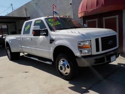 Ford F-350 2008 for Sale in Corona, CA