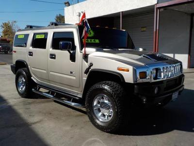 Hummer H2 2005 for Sale in Corona, CA