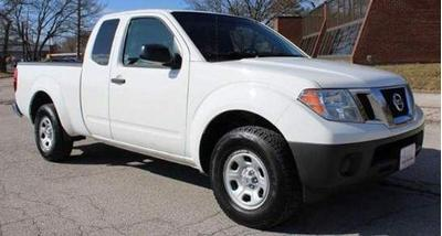 Nissan Frontier 2014 for Sale in Ballwin, MO