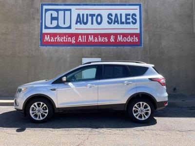 Ford Escape 2018 for Sale in Albuquerque, NM