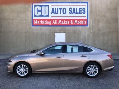 Chevrolet Malibu 2018 for Sale in Albuquerque, NM