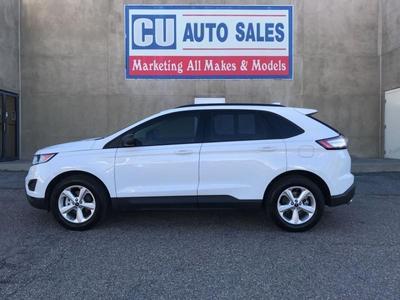 Ford Edge 2018 a la venta en Albuquerque, NM