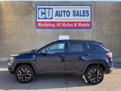 Jeep Compass 2020 a la venta en Albuquerque, NM