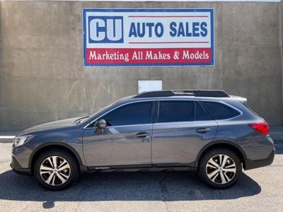 Subaru Outback 2019 a la venta en Albuquerque, NM
