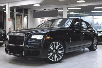 Rolls-Royce Ghost 2020 for Sale in Bellevue, WA