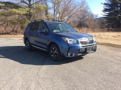 Subaru Forester 2015 a la venta en Lee, MA
