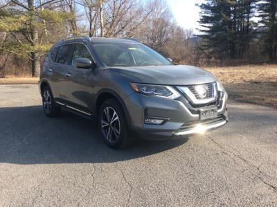 Nissan Rogue 2017 a la venta en Lee, MA