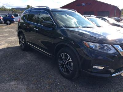 Nissan Rogue 2017 for Sale in Lee, MA