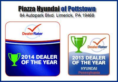 Piazza Hyundai of Pottstown Image 3