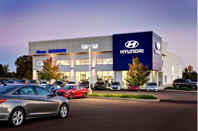 Piazza Hyundai of Pottstown Image 6
