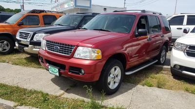 Ford Explorer 2005 for Sale in Patchogue, NY