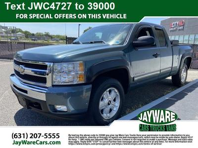 Chevrolet Silverado 1500 2009 for Sale in Patchogue, NY