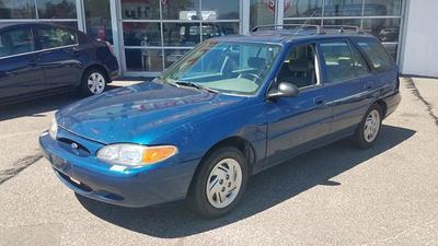1998 Ford Escort SE for sale VIN: 3FAFP15P1WR228444