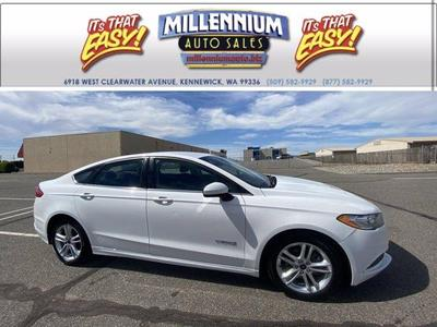 Ford Fusion Hybrid 2018 for Sale in Kennewick, WA
