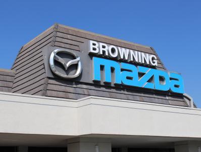 Browning Mazda Image 4