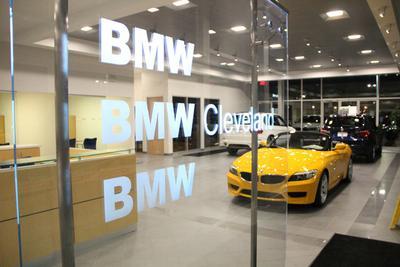 BMW Cleveland Image 1