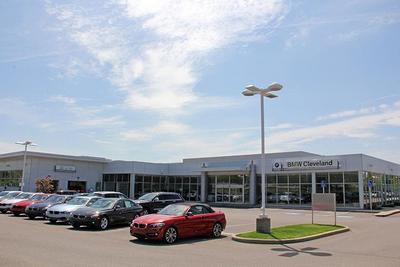 BMW Cleveland Image 3
