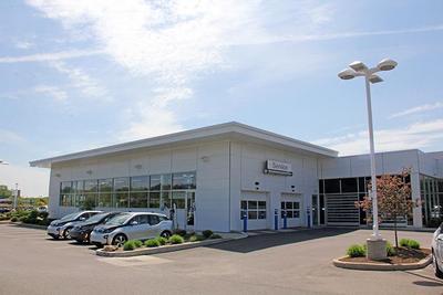 BMW Cleveland Image 4