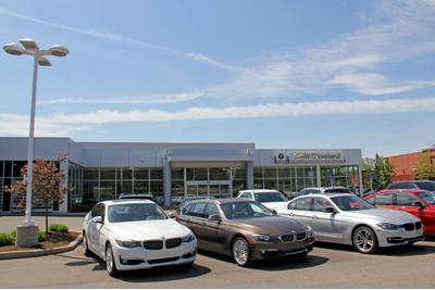 BMW Cleveland Image 6