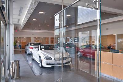 BMW Cleveland Image 7