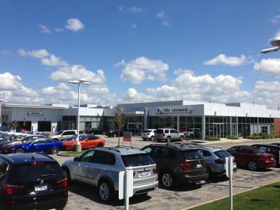 BMW Cleveland Image 9