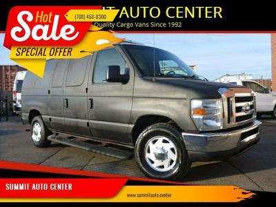 2008 Ford E250 Cargo for sale VIN: 1FTNE24W68DA83584