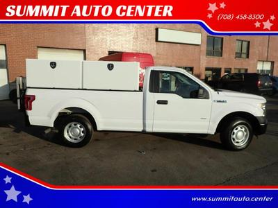Ford F-150 2015 for Sale in Summit Argo, IL