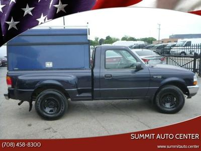 Ford Ranger 1999 for Sale in Summit Argo, IL