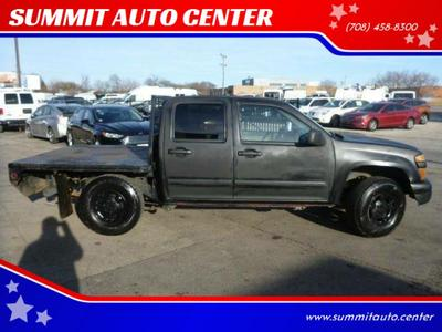 Chevrolet Colorado 2005 for Sale in Summit Argo, IL