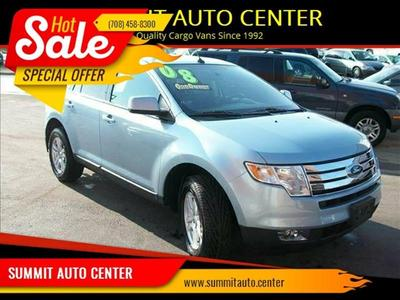 Ford Edge 2008 for Sale in Summit Argo, IL