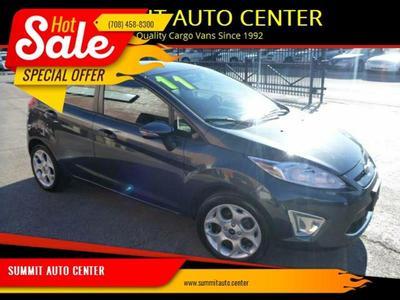 Ford Fiesta 2011 for Sale in Summit Argo, IL