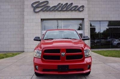 RAM 1500 2016 for Sale in Hartford, CT
