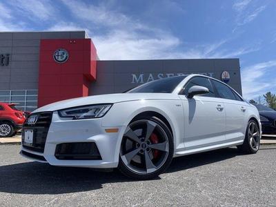 Audi S4 2018 a la venta en Hartford, CT
