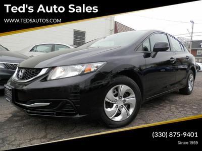 Honda Civic 2013 a la venta en Louisville, OH