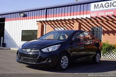 Hyundai Accent 2017 for Sale in Phoenix, AZ