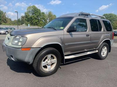 Nissan Xterra 2004 for Sale in Fredericksburg, VA
