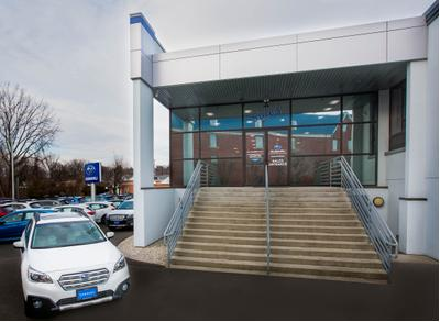Garavel Subaru Image 2