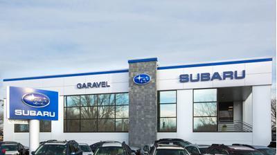 Garavel Subaru Image 3