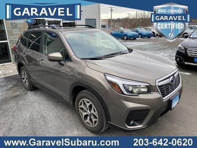 Subaru Forester 2021 a la venta en Norwalk, CT