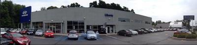 Liberty Hyundai Image 2