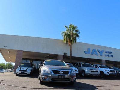 Nissan Altima 2015 for Sale in Tucson, AZ